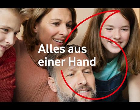 Kundenbild klein 2 Vodafone Kabel Deutschland Folker Artmann