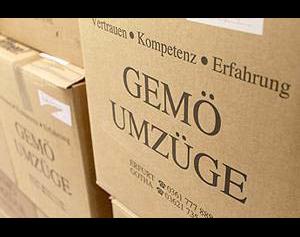 Kundenbild klein 2 GEMÖ Möbeltransporte GmbH Umzüge