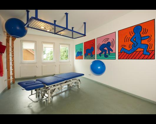 Kundenbild klein 7 Krankengymnastik alle Kassen Physio-Therapie ZENTRUM Brand u. Mülders