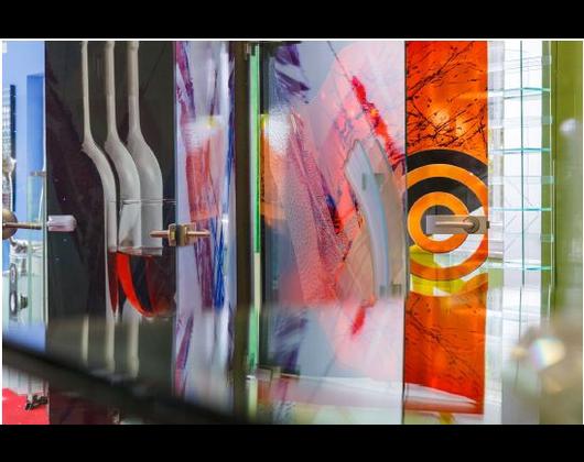 Kundenbild klein 12 Glaserei Schmitt GmbH & Co. KG Glastechnik u. -gestaltung