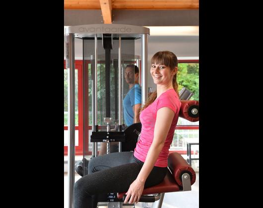 Kundenbild klein 6 Fitness Sauna Vitafit