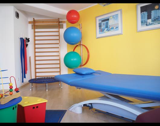 Kundenbild klein 8 Krankengymnastik Praxis Fachinger