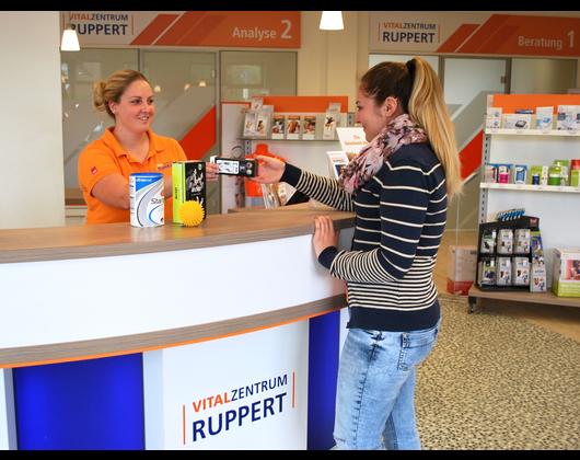 Kundenbild klein 6 Vital Zentrum Ruppert