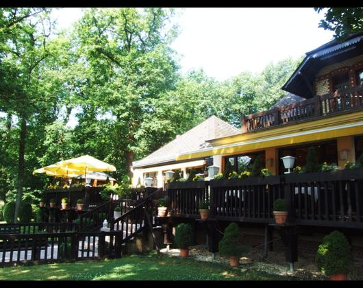 Kundenbild klein 7 Restaurant Forsthaus Rheinblick