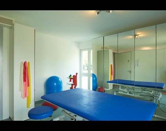 Kundenbild klein 2 Krankengymnastik alle Kassen Physio-Therapie ZENTRUM Brand u. Mülders