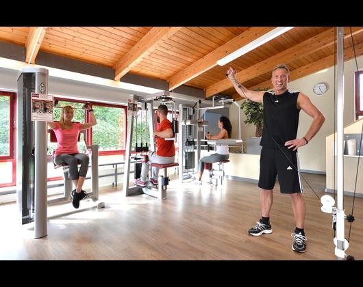 Kundenbild klein 2 Fitness Sauna Vitafit