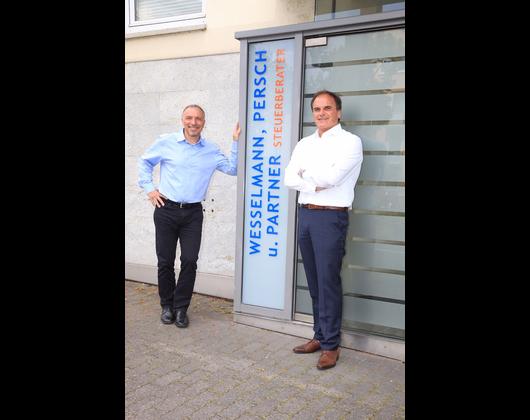 Kundenbild klein 1 Wesselmann, Persch & Partner Steuerberatungsgesellschaft mbB