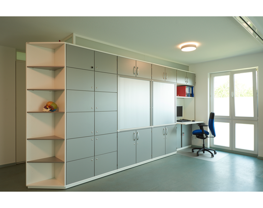 Kundenbild groß 1 Krankengymnastik alle Kassen Physio-Therapie ZENTRUM Brand u. Mülders
