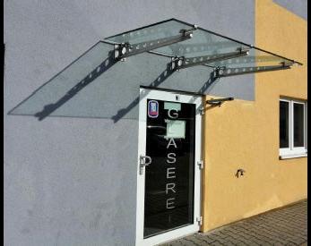 Kundenbild klein 9 Glaserei Schmitt GmbH & Co. KG Glastechnik u. -gestaltung