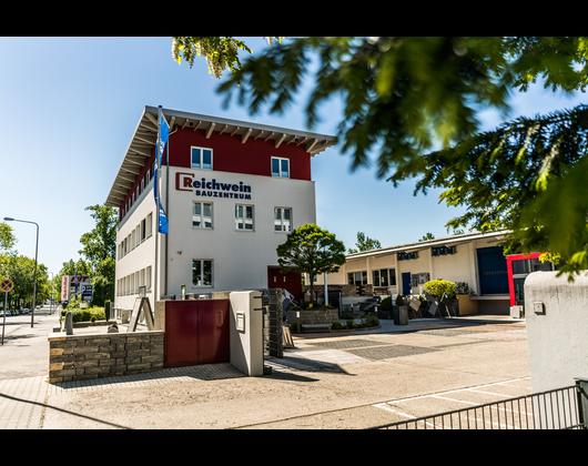 Kundenbild klein 3 Reichwein Bauzentrum Zentrale Wiesbaden