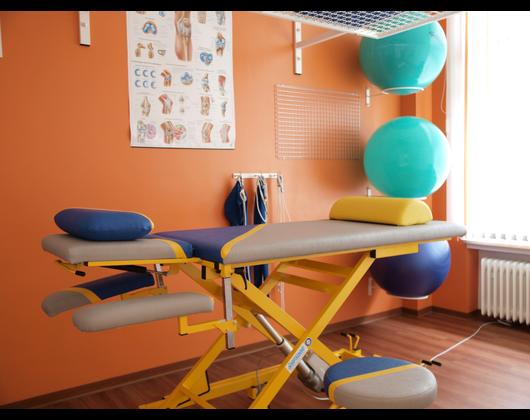 Kundenbild klein 5 Krankengymnastik Praxis Fachinger