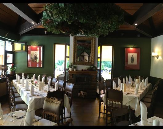 Kundenbild klein 3 Restaurant Forsthaus Rheinblick