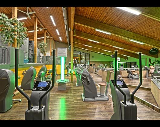 Kundenbild klein 5 Fitness Sauna Vitafit