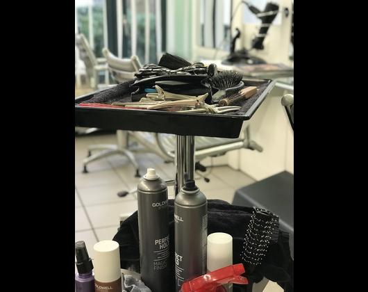 Kundenbild groß 1 Friseur Haardesign Galleria