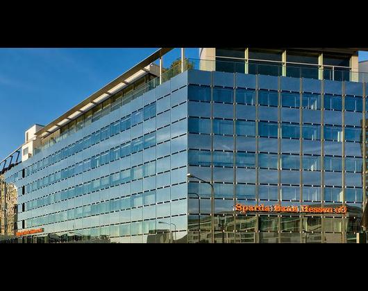 Sparda bank hessen eg in eschwege in das rtliche for Offnungszeiten sparda bank
