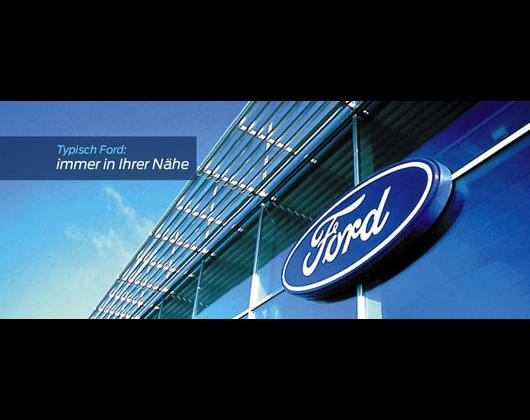 Kundenbild groß 1 DENNIN FORD Autohaus