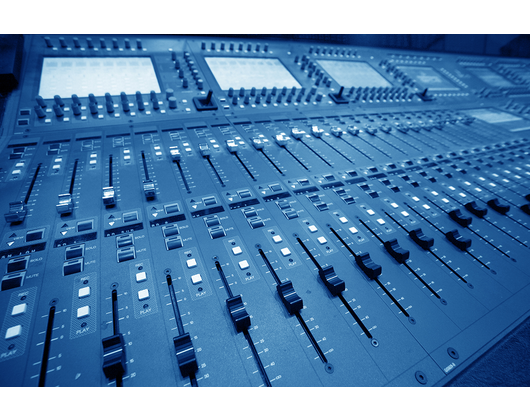 Kundenbild klein 1 TV Studios Leonberg GmbH Audiovisuelle Medienproduktion