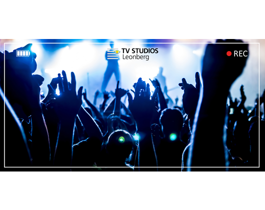 Kundenbild klein 4 TV Studios Leonberg GmbH Audiovisuelle Medienproduktion
