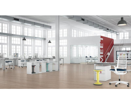 Interstuhl Büromöbel GmbH & Co. KG in Meßstetten ⇒ in Das Örtliche