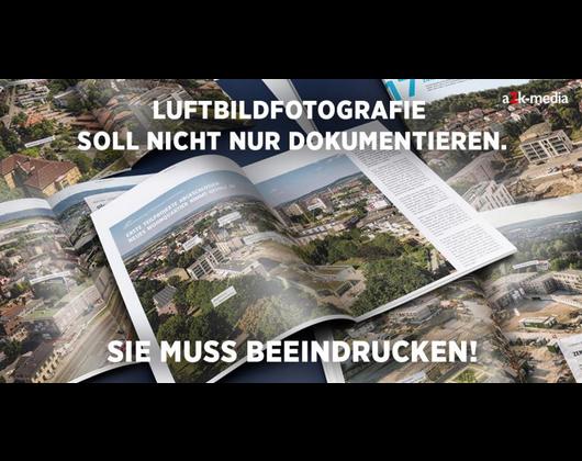 Kundenbild klein 3 a2k-media Fotografie, Videoproduktion, Luftbildaufnahmen