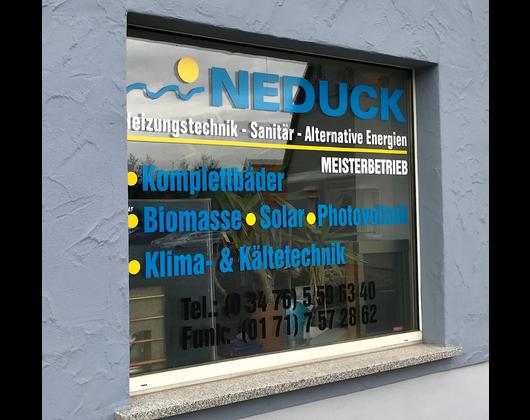 Kundenbild groß 1 Neduck Fred Meisterbetrieb Heizung · Sanitär · Bad