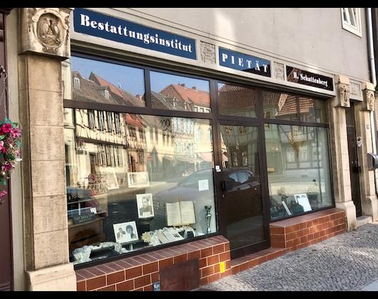 Kundenbild groß 1 Schattenberg Bestattungsinstitut Inh. Kathi Meckel