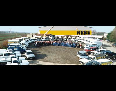 Kundenbild groß 1 Nebe GmbH