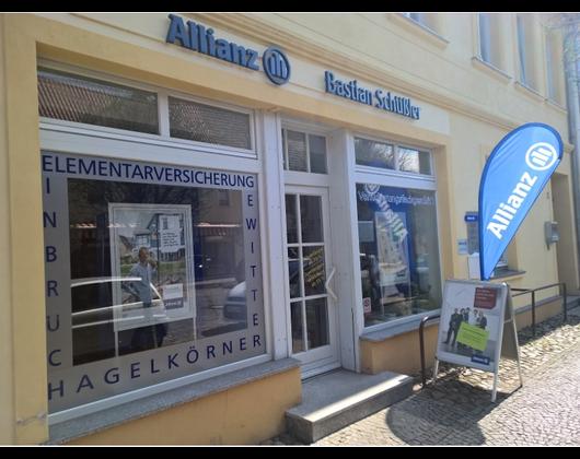 Kundenbild klein 2 Schüßler Bastian Allianz Generalvertretung