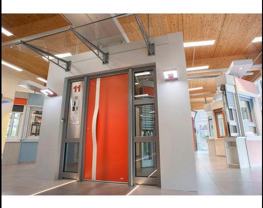 Kundenbild klein 7 Müller+Co GmbH Fenster Türen