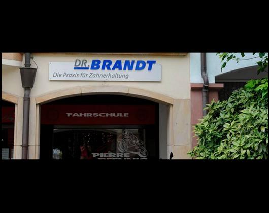 Kundenbild klein 3 Brandt Michael Dr., Die Praxis für Zahnerhaltung