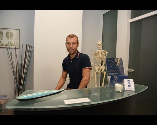 Kundenbild groß 1 Praxis für Physiotherapie Thomas Huber