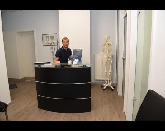 Kundenbild klein 3 Praxis für Physiotherapie Thomas Huber