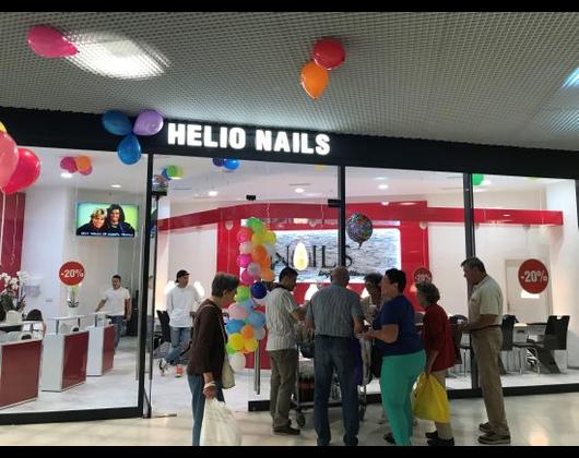 Kundenbild groß 1 Helio Nails im Helio-Center