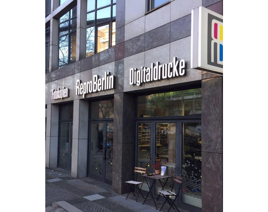 Kundenbild klein 8 ReproBerlin GmbH