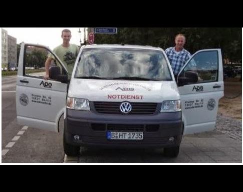 Kundenbild klein 5 ADO GmbH