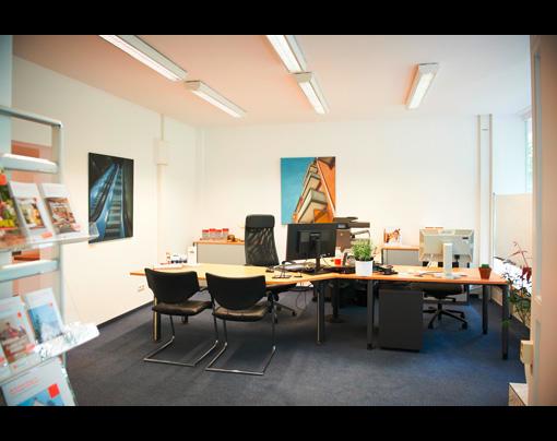 Kundenbild klein 3 Wüstenrot Bausparkasse AG Vorsorge-Spezialist