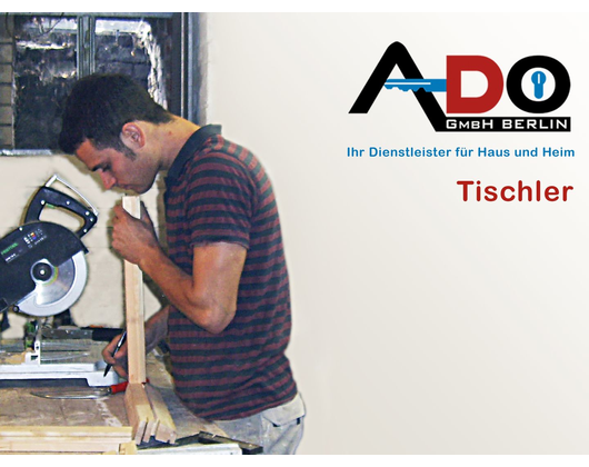 Kundenbild klein 3 ADO GmbH