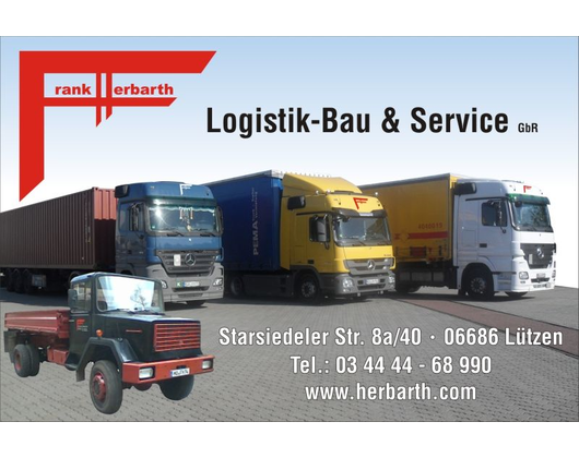 Kundenbild groß 1 Frank Herbarth GmbH & Co. KG