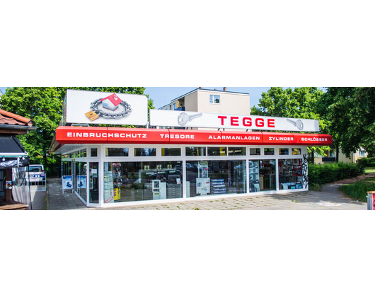 Kundenbild groß 1 Berliner Schlüsseldienst K. R. GmbH - Marienfelde Berlin