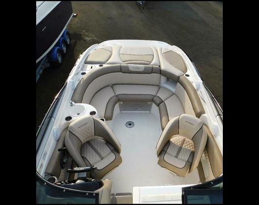 Kundenbild klein 9 Auto- und Bootssattlerei Merda