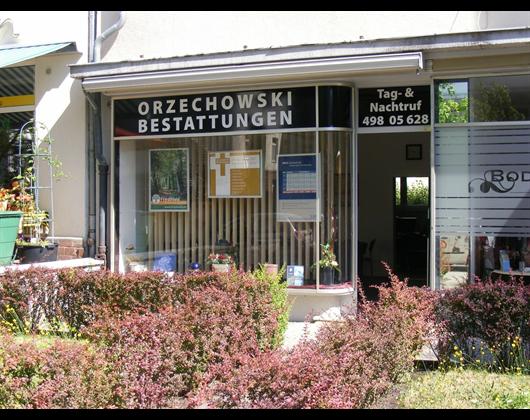 Kundenbild klein 3 Orzechowski Bestattungen