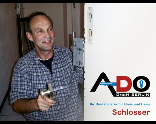 Kundenbild klein 4 ADO GmbH