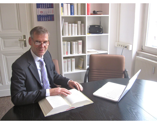 Kundenbild groß 1 Mohr Michael Rechtsanwalt