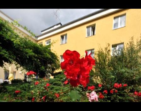 Kundenbild klein 2 Vivantes Forum für Senioren GmbH