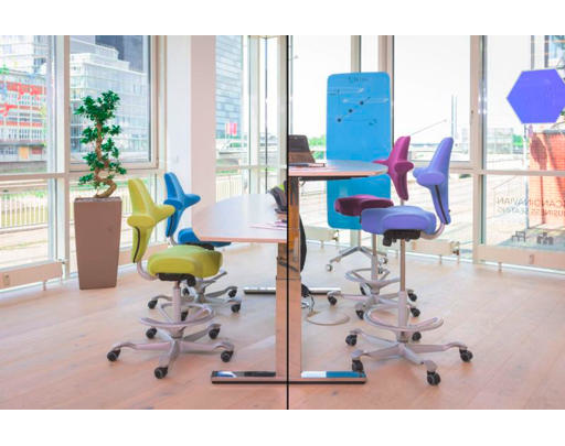 Kundenbild klein 6 bam büromöbel Handels GmbH