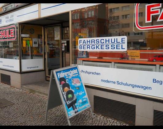 Kundenbild klein 4 Fahrschule Bergkessel, Inh. Peter Bergkessel