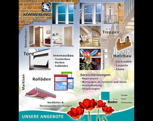 Kundenbild groß 1 A. Bader FTI GmbH