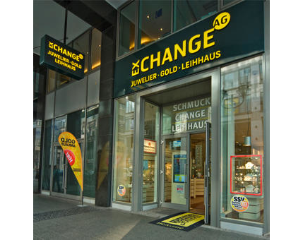 Kundenbild klein 3 Exchange AG Wechselstuben