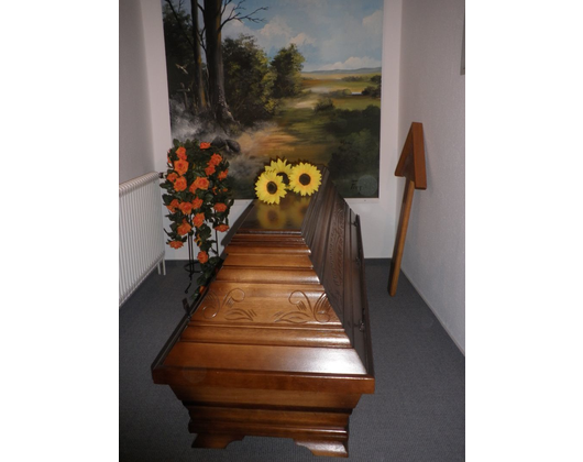 Kundenbild klein 2 Bestattungsinstitut Lothar Schulze