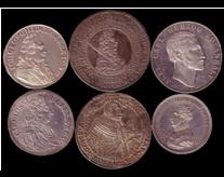 Kundenbild groß 1 Münzenhandlung Brom Münzen & Medaillen Ankauf & Verkauf